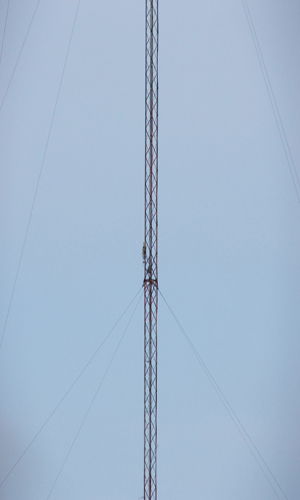 Tower Sample